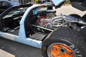 2014 Superformance GT40 Mark I - MEGA Photo Shoot and Ride-Along Videos 50