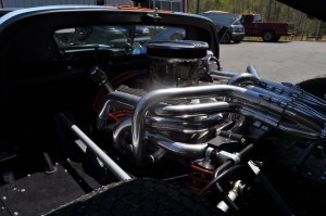2014 Superformance GT40 Mark I - MEGA Photo Shoot and Ride-Along Videos 51