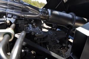 2014 Superformance GT40 Mark I - MEGA Photo Shoot and Ride-Along Videos 53