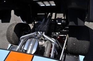 2014 Superformance GT40 Mark I - MEGA Photo Shoot and Ride-Along Videos 55