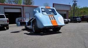 2014 Superformance GT40 Mark I - MEGA Photo Shoot and Ride-Along Videos 56