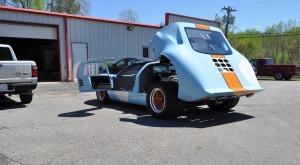 2014 Superformance GT40 Mark I - MEGA Photo Shoot and Ride-Along Videos 57