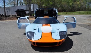 2014 Superformance GT40 Mark I - MEGA Photo Shoot and Ride-Along Videos 66