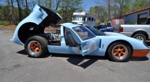 2014 Superformance GT40 Mark I - MEGA Photo Shoot and Ride-Along Videos 72