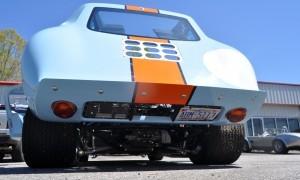 2014 Superformance GT40 Mark I - MEGA Photo Shoot and Ride-Along Videos 76