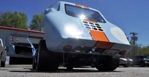 2014 Superformance GT40 Mark I - MEGA Photo Shoot and Ride-Along Videos 77