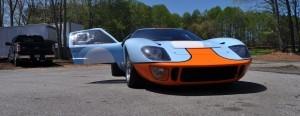 2014 Superformance GT40 Mark I - MEGA Photo Shoot and Ride-Along Videos 84