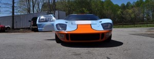 2014 Superformance GT40 Mark I - MEGA Photo Shoot and Ride-Along Videos 85