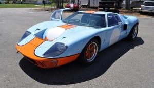 2014 Superformance GT40 Mark I - MEGA Photo Shoot and Ride-Along Videos 86