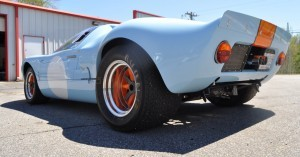 2014 Superformance GT40 Mark I - MEGA Photo Shoot and Ride-Along Videos 87