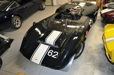 2014 Superformance LOLA MkII Can-Am Spyder at Olthoff Racing11