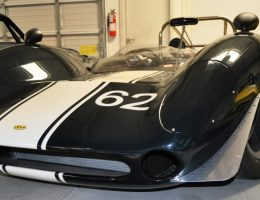 Dream Garage – Superformance LOLA MkIII Can-Am Spyders