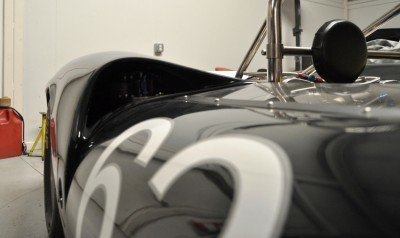 2014 Superformance LOLA MkII Can-Am Spyder at Olthoff Racing29