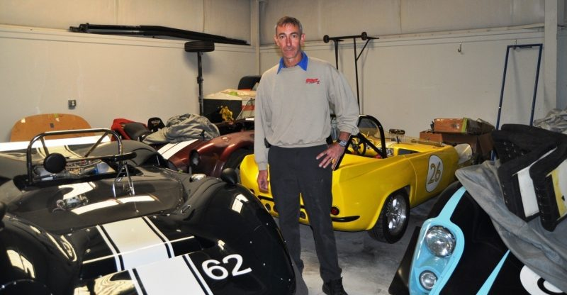 2014 Superformance LOLA MkII Can-Am Spyder at Olthoff Racing4