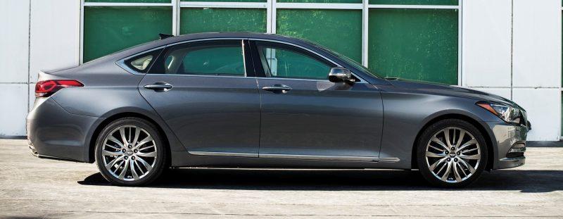 2015 Hyundai Genesis 15