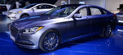 2015 Hyundai Genesis 25