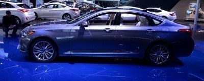2015 Hyundai Genesis 26