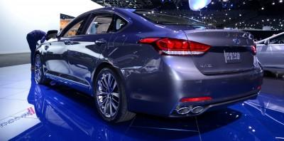 2015 Hyundai Genesis 27