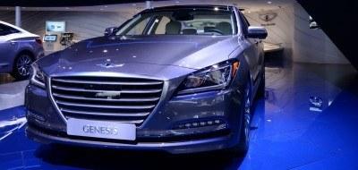 2015 Hyundai Genesis 29