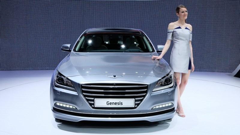 2015 Hyundai Genesis 3