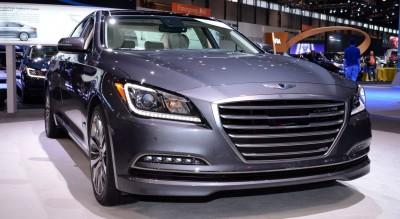 2015 Hyundai Genesis 33