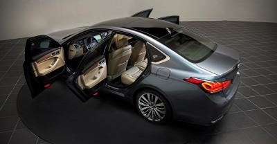 2015 Hyundai Genesis 7