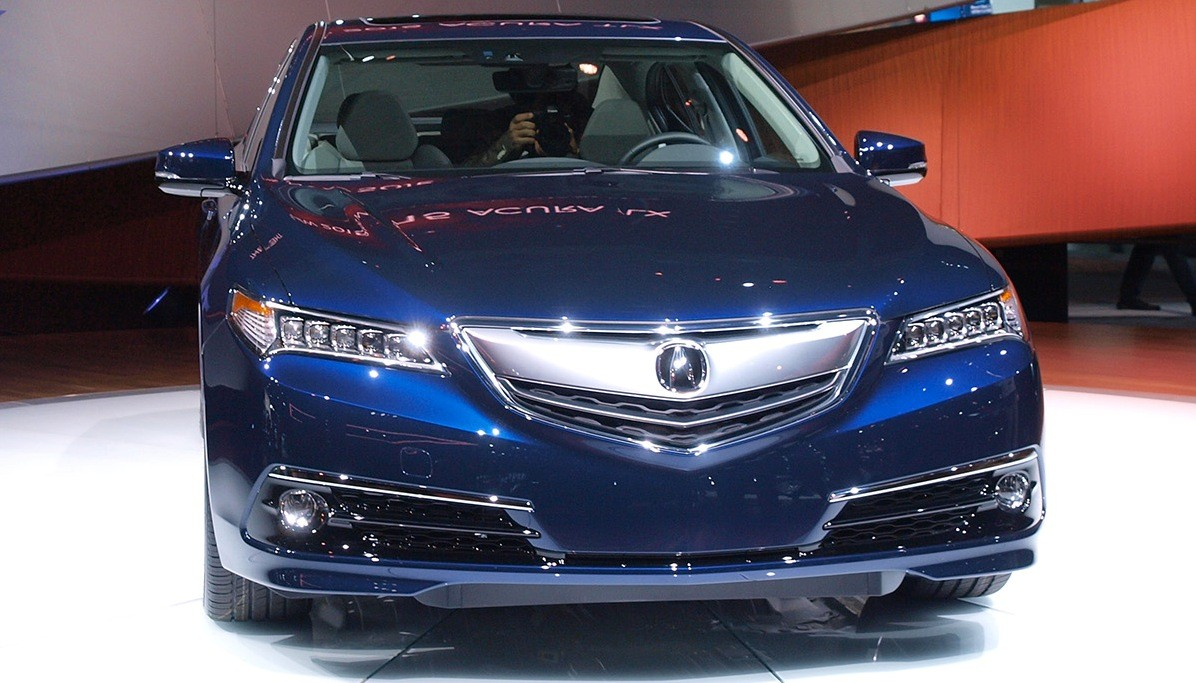 how much more wood can the acura woodchuck chuck 2015 acura tlx is most important launch this. Black Bedroom Furniture Sets. Home Design Ideas