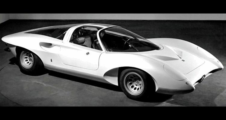 Alfa Romeo 1959 Concept Tipo 332 Coupe Speciale GIF21
