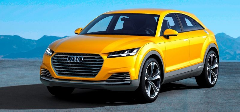 5.2s to 60mph, 148MPG Plug-in Hybrid AWD! Audi TT Offroad Concept - A Sure Thing As Future Q2 (or Q4?) 5.2s to 60mph, 148MPG Plug-in Hybrid AWD! Audi TT Offroad Concept - A Sure Thing As Future Q2 (or Q4?) 5.2s to 60mph, 148MPG Plug-in Hybrid AWD! Audi TT Offroad Concept - A Sure Thing As Future Q2 (or Q4?) 5.2s to 60mph, 148MPG Plug-in Hybrid AWD! Audi TT Offroad Concept - A Sure Thing As Future Q2 (or Q4?) 5.2s to 60mph, 148MPG Plug-in Hybrid AWD! Audi TT Offroad Concept - A Sure Thing As Future Q2 (or Q4?) 5.2s to 60mph, 148MPG Plug-in Hybrid AWD! Audi TT Offroad Concept - A Sure Thing As Future Q2 (or Q4?) 5.2s to 60mph, 148MPG Plug-in Hybrid AWD! Audi TT Offroad Concept - A Sure Thing As Future Q2 (or Q4?) 5.2s to 60mph, 148MPG Plug-in Hybrid AWD! Audi TT Offroad Concept - A Sure Thing As Future Q2 (or Q4?) 5.2s to 60mph, 148MPG Plug-in Hybrid AWD! Audi TT Offroad Concept - A Sure Thing As Future Q2 (or Q4?)