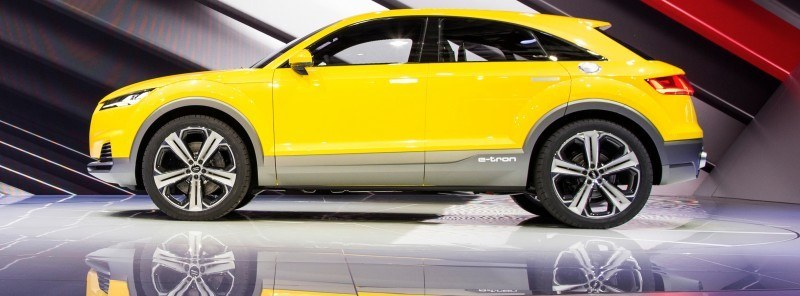 5.2s to 60mph, 148MPG Plug-in Hybrid AWD! Audi TT Offroad Concept - A Sure Thing As Future Q2 (or Q4?) 5.2s to 60mph, 148MPG Plug-in Hybrid AWD! Audi TT Offroad Concept - A Sure Thing As Future Q2 (or Q4?) 5.2s to 60mph, 148MPG Plug-in Hybrid AWD! Audi TT Offroad Concept - A Sure Thing As Future Q2 (or Q4?) 5.2s to 60mph, 148MPG Plug-in Hybrid AWD! Audi TT Offroad Concept - A Sure Thing As Future Q2 (or Q4?) 5.2s to 60mph, 148MPG Plug-in Hybrid AWD! Audi TT Offroad Concept - A Sure Thing As Future Q2 (or Q4?) 5.2s to 60mph, 148MPG Plug-in Hybrid AWD! Audi TT Offroad Concept - A Sure Thing As Future Q2 (or Q4?)