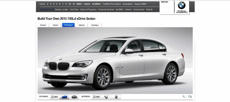 BUIDLER 1 GIF BMW