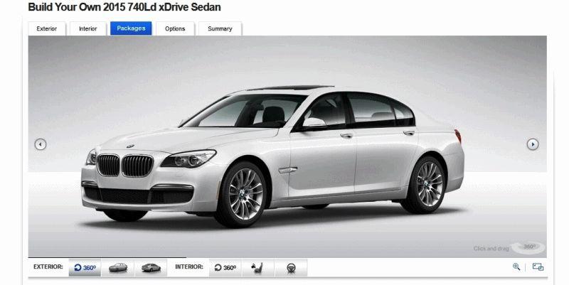 BUIDLER 2 GIF BMW