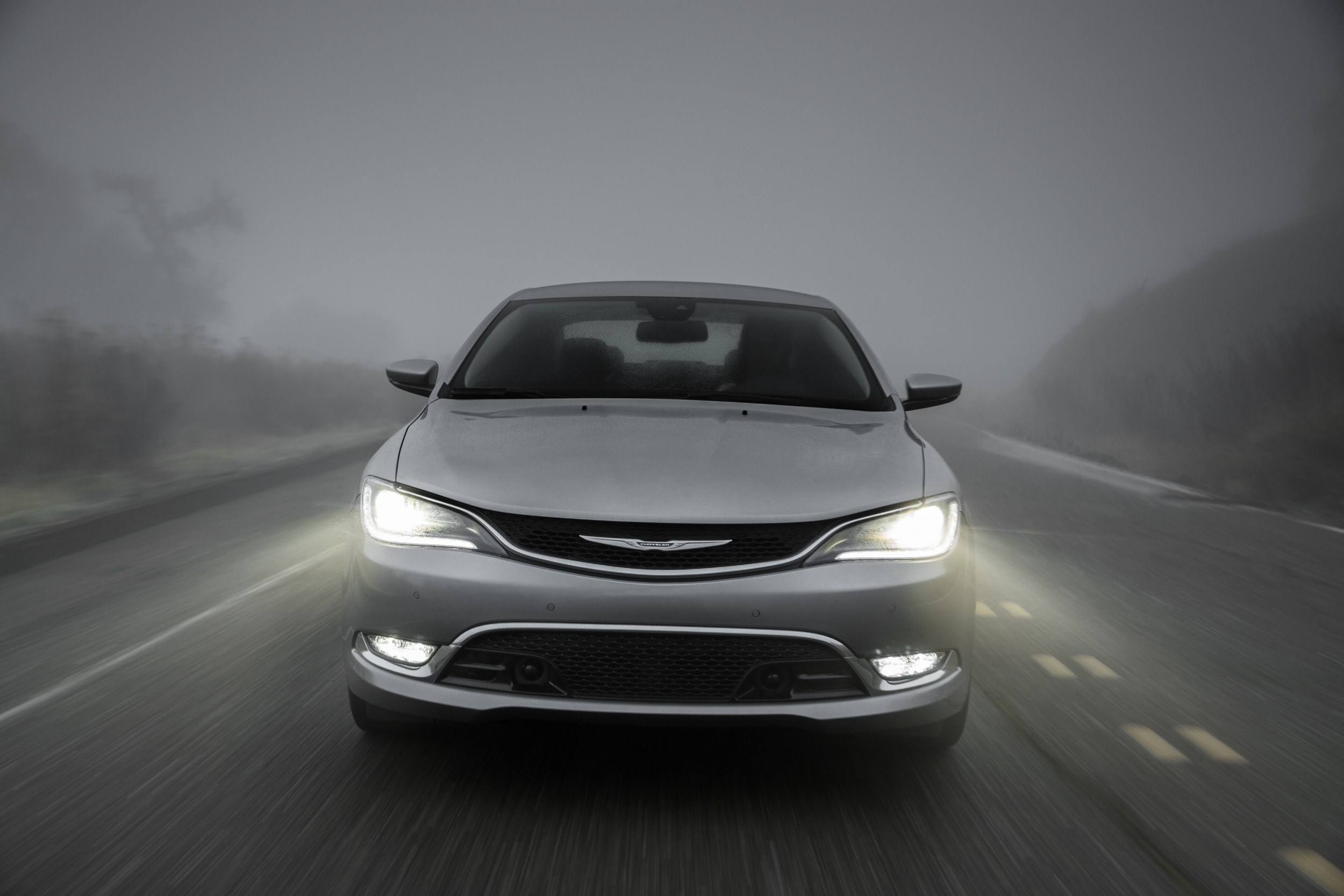leblanc road test headlight john sedan straight six s chrysler