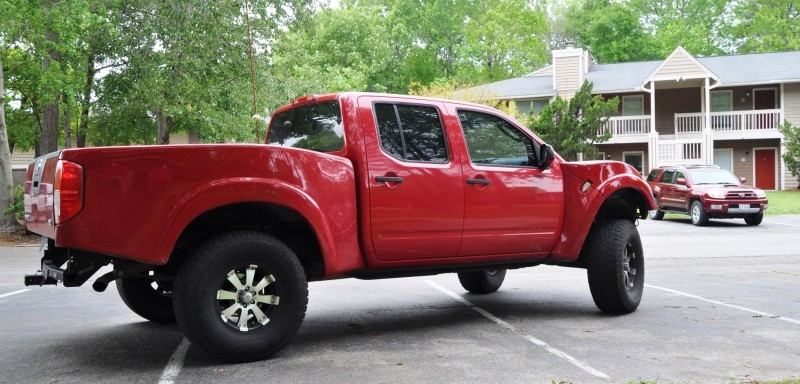 update1 meet the nissan frontier baja 1000 upgrade from. Black Bedroom Furniture Sets. Home Design Ideas