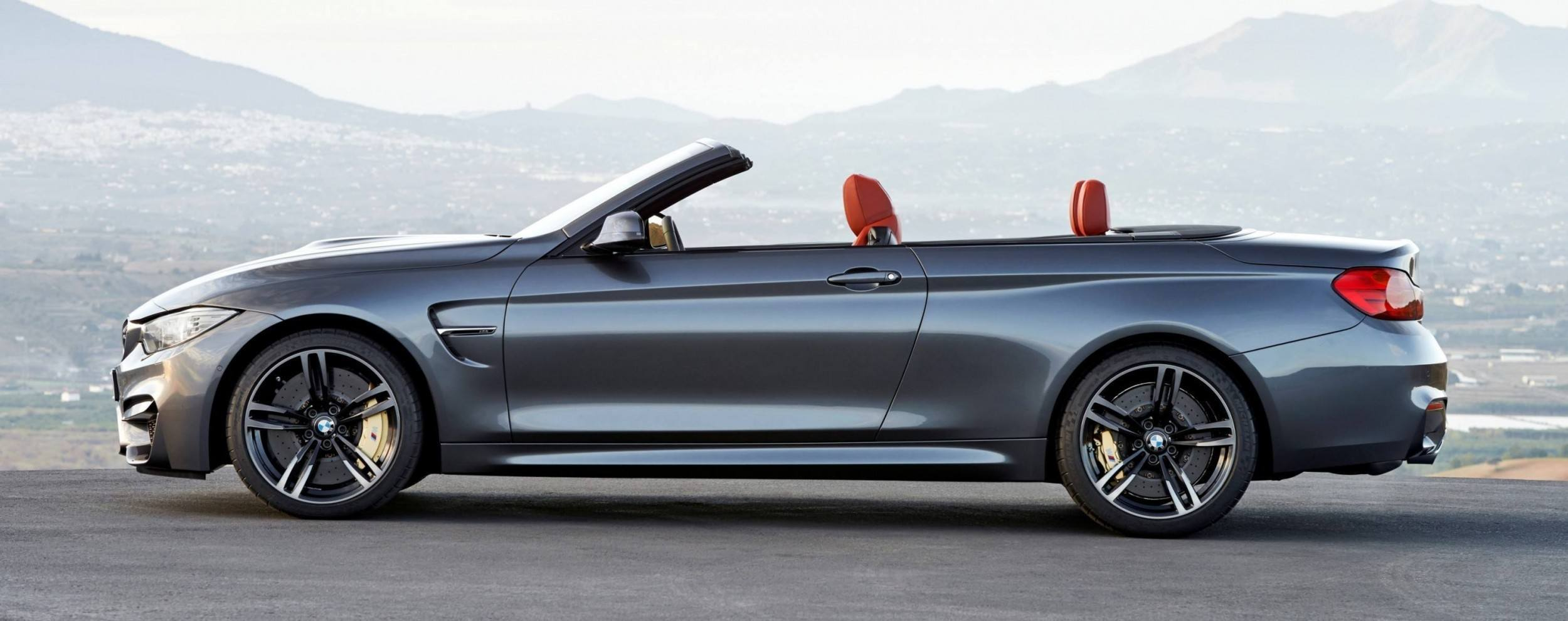 98 New Photos 2017 Bmw M4 Convertible Pricing Colors Options And Specs