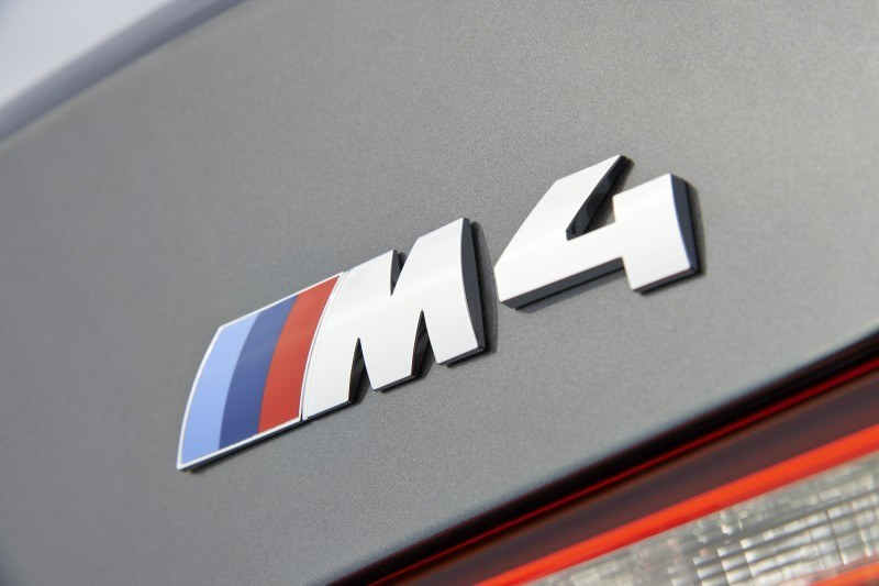 Car-Revs-Daily.com -- 2015 BMW M4 Convertible in 39 High-Res Official Photos 8