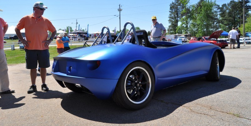 Car-Revs-Daily.com - Bauer Catfish Flyin Miata Turbo 18
