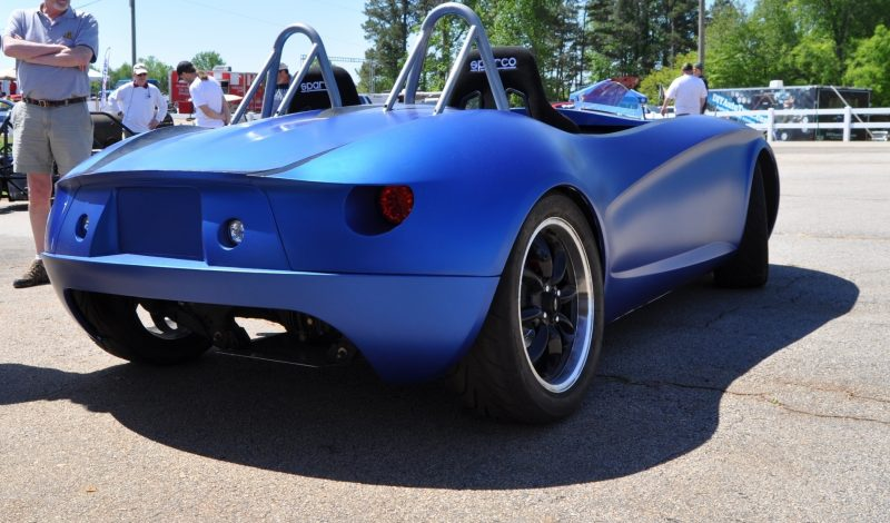 Car-Revs-Daily.com - Bauer Catfish Flyin Miata Turbo 19