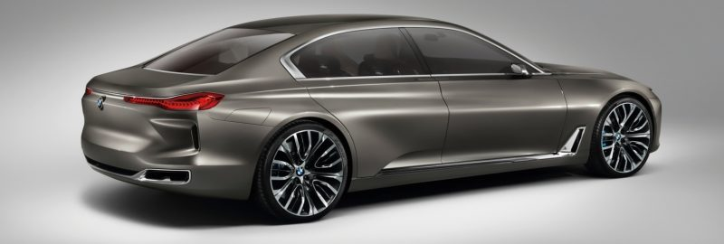Car-Revs-Daily.com Design Analysis BMW Vision Future Luxury Concept Beijing 2014 EXTERIOR 2