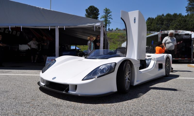 Car-Revs-Daily.com - EXCLUSIVE Preview - 2014 Superlite SLC Le Mans Spyder 16
