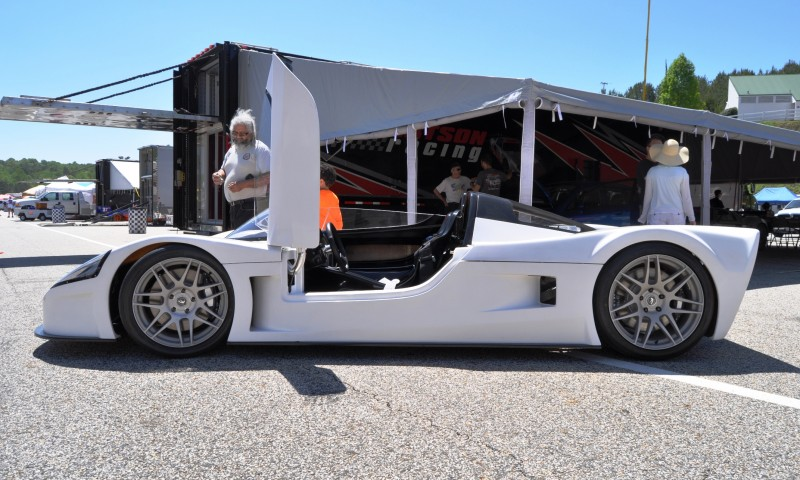 Car-Revs-Daily.com - EXCLUSIVE Preview - 2014 Superlite SLC Le Mans Spyder 21