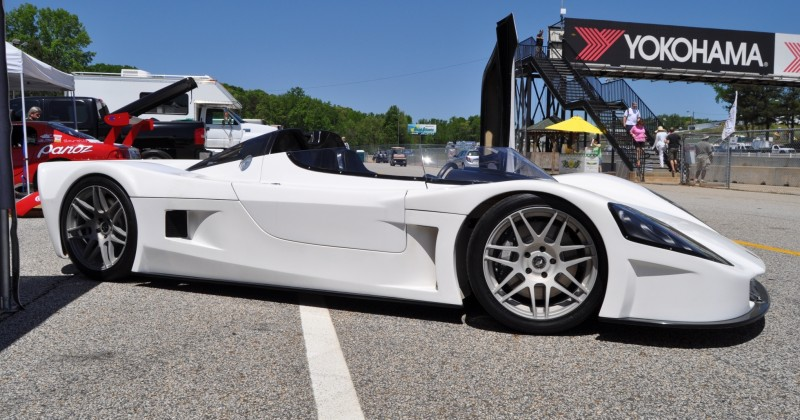 Car-Revs-Daily.com - EXCLUSIVE Preview - 2014 Superlite SLC Le Mans Spyder 34