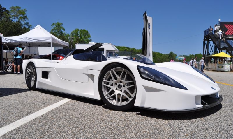 Car-Revs-Daily.com - EXCLUSIVE Preview - 2014 Superlite SLC Le Mans Spyder 36