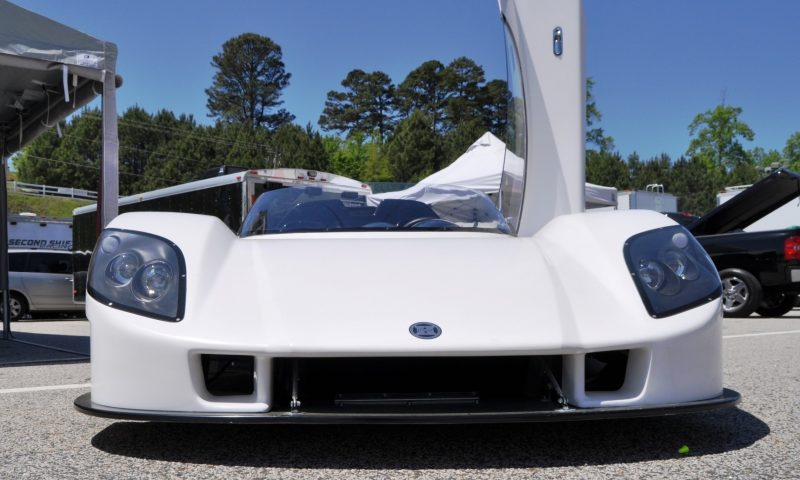 Car-Revs-Daily.com - EXCLUSIVE Preview - 2014 Superlite SLC Le Mans Spyder 40