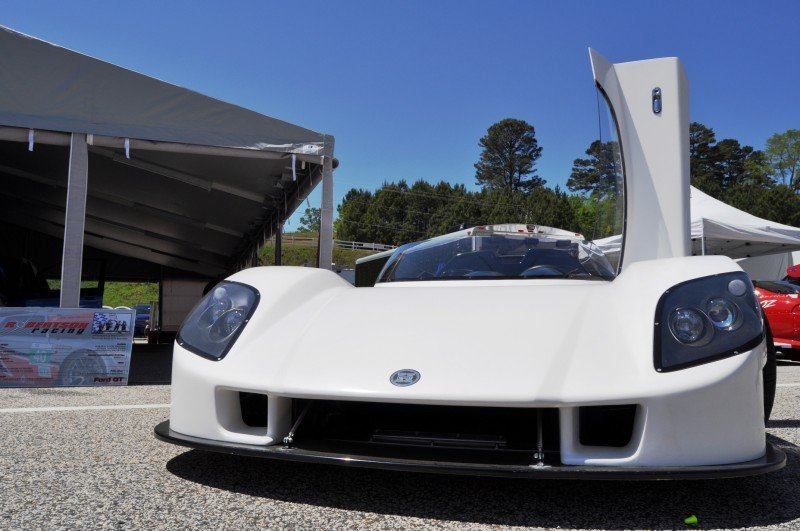 Car-Revs-Daily.com - EXCLUSIVE Preview - 2014 Superlite SLC Le Mans Spyder 41