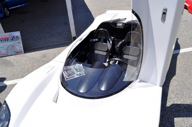 Car-Revs-Daily.com - EXCLUSIVE Preview - 2014 Superlite SLC Le Mans Spyder 47
