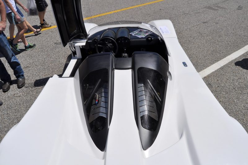 Car-Revs-Daily.com - EXCLUSIVE Preview - 2014 Superlite SLC Le Mans Spyder 53