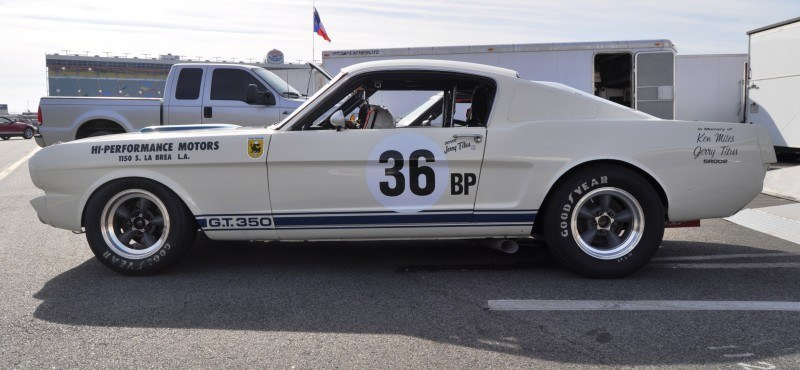 Car-Revs-Daily.com Mustang 50th GT350 Showcase 13