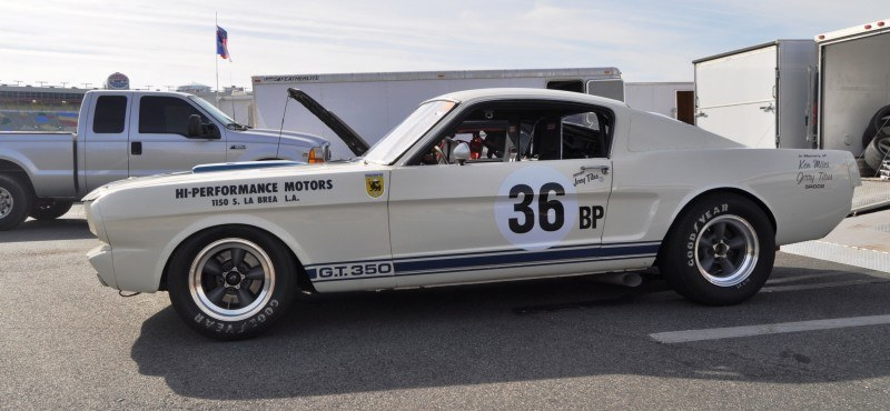 Car-Revs-Daily.com Mustang 50th GT350 Showcase 14