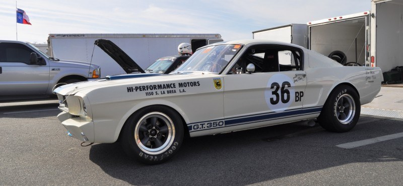 Car-Revs-Daily.com Mustang 50th GT350 Showcase 15